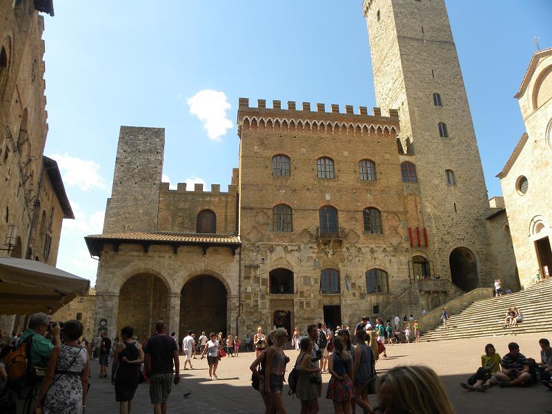 San Gimignano toscana 2