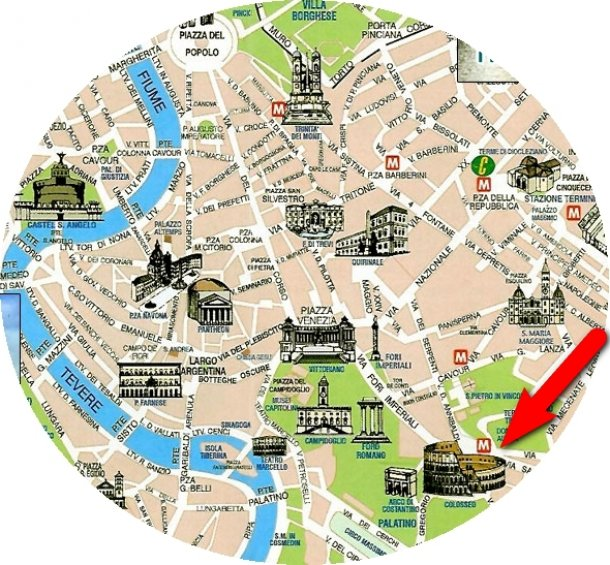 Vacanță La Roma Povestea Unui Colosseum Vacante Calatorim Ro